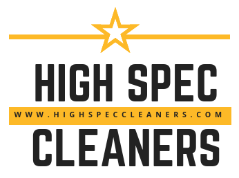 High Spec Cleaners Window Amp Gutter Cleaning In The
